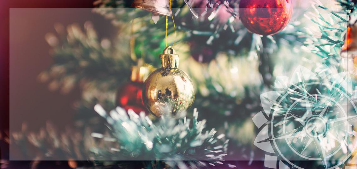 Božićna čarolija