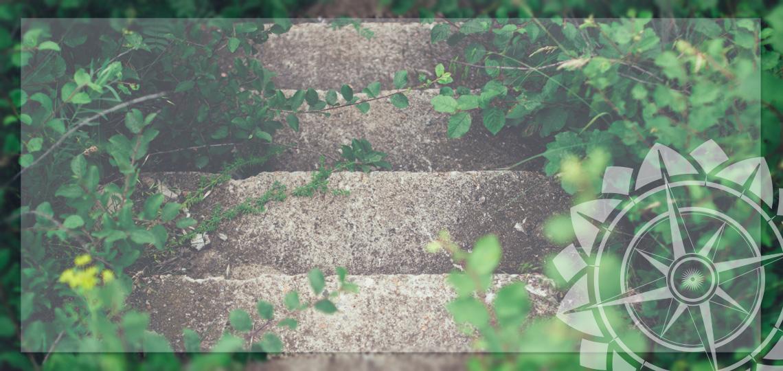 Četiri stepenice mog dosadašnjeg duhovnog rasta